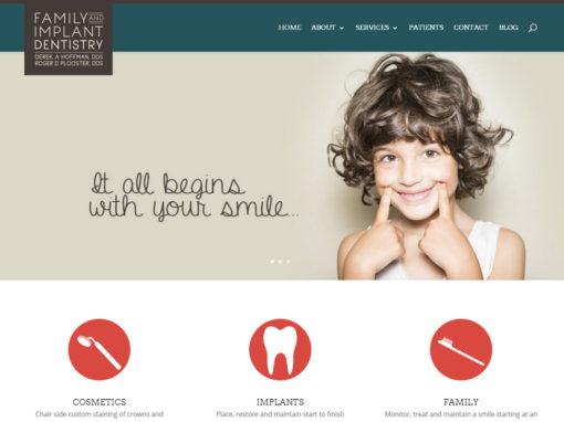 Family Implant Dentistry