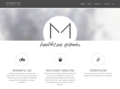 Mavin Healthcare